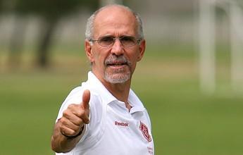 Nova área de comunicação do Inter deve receber o nome de Mário Sérgio