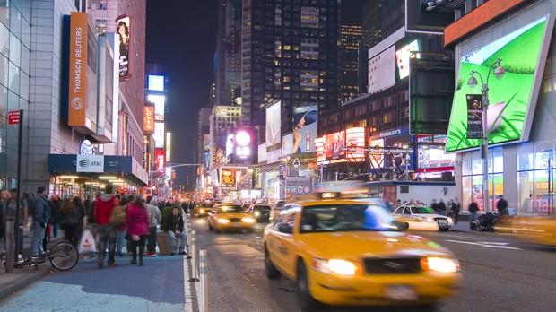 O que fazer em Nova York: bares famosos e imperdveis (Foto: Divulgao)