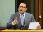 Presidente da Assembleia do RN promete cortar 700 comissionados