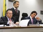 Integrantes da CCJ aprovam pedido de cassação de Demóstenes