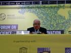 Cientistas entregarão documento com sugestões para a Rio+20