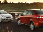 Primeiras impresses: Fiat Grand Siena