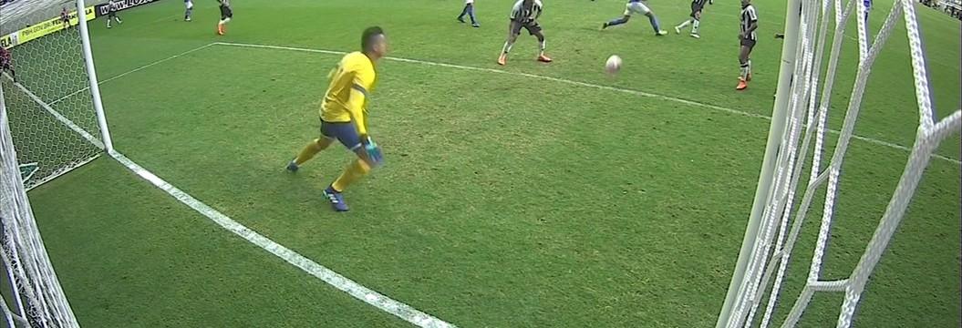 757ecf3eb6 Atlético-MG x Cruzeiro - Campeonato Mineiro 2018 - globoesporte.com