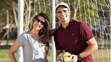 Programa dá uma pausa para torcer pelo Brasil neste sábado (30) (Gshow/Rede Clube)