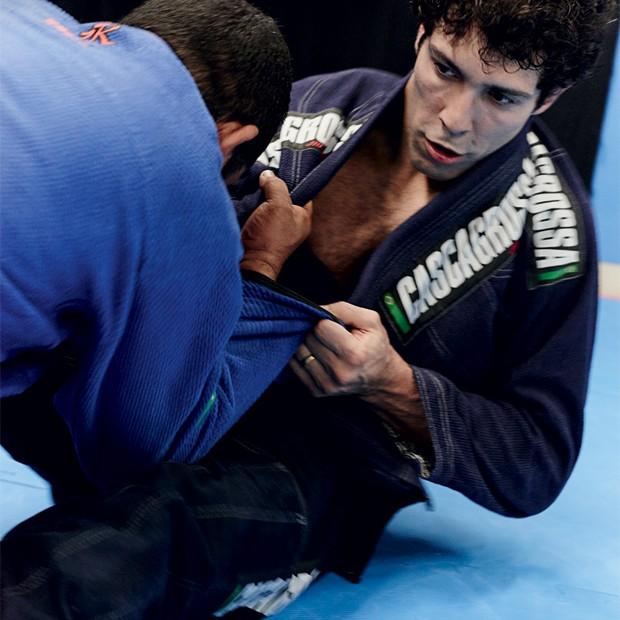 Rodrigo Oliveira (Foto: Cadu Maya)