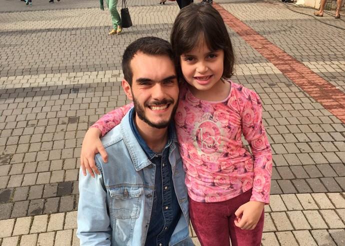 Marcelo Archetti The Voice Brasil (Foto: Arquivo pessoal)