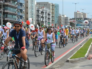 No ano passado, o evento reuniu cerca de 2 mil pessoas. (Foto: Divulgação/ Rede Gazeta)