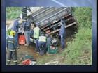 Uma pessoa morre e outra fica ferida em colisão na BR-282, no Oeste de SC