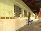 Em Balsas, problemas em prédios escolares impedem início das aulas