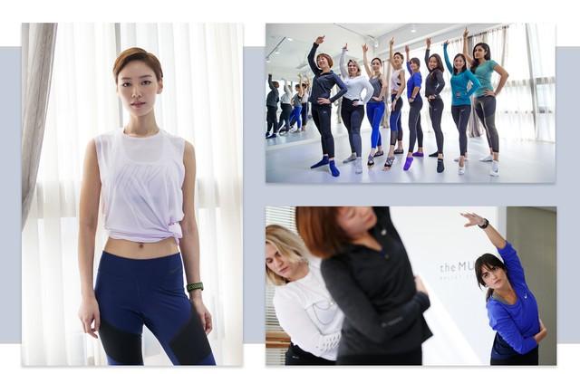 Nike Ballet Fitness (Foto: Divulgação)