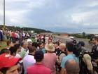 Caminhoneiros mantêm bloqueios em rodovias do Paraná
