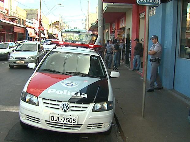Operação vistoriou dez estabelecimentos para coibir a prostituição de menores em Ribeirão Preto (Foto: César Tadeu/EPTV)