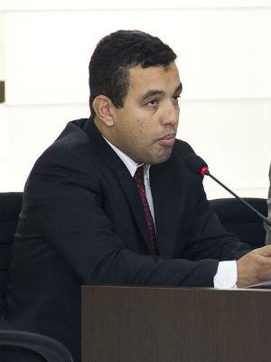 Vanderlei do Conselho (Foto: Câmara Municipal de Cascavel/Divulgação)