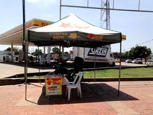 Acre Cap Legal  (Foto: Caio Fulgêncio / G1)