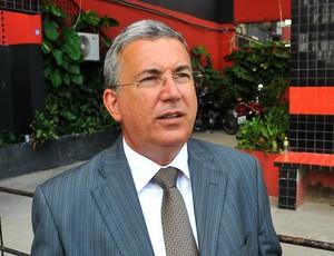 Arnaldo Barros Sport