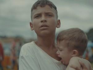 Curta com David Martins foi filmado no Cervezão, em Rio Claro (Foto: Divulgação)