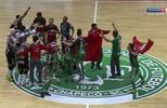 Atlântico Erechim vence Carlos Barbosa por 2 a 1 e é campeão gaúcho de futsal