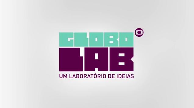 Globo Lab (Foto: Reprodução/TVGlobo)