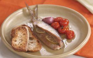 Como fazer tempero caseiro para peixes