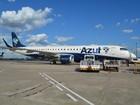 Azul amplia voos do AM para RR e RO e inicia trecho Tefé-Tabatinga