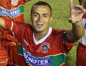 Bruno Mineiro, volante do Conilon (Foto: Simon Dias/Rádio ES)