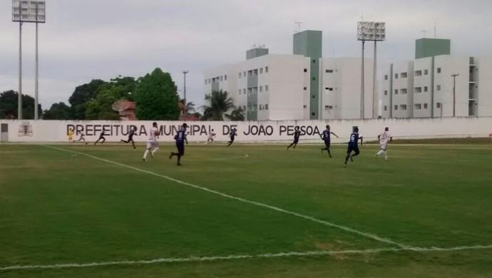 Estádio Tomazão, CSP x Inter-PB (Foto: Cisco Nobre/GloboEsporte.com)