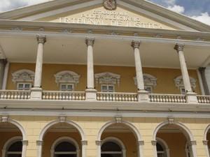 Prédio do Tribunal de Justiça do Estado do Pará. (Foto: Fernando Araújo/ O Liberal)