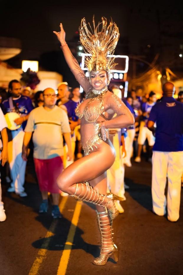 Bianca Monteiro (Foto: Divulgação/Leo Cordeiro/ Palmer Assessoria de Imprensa)