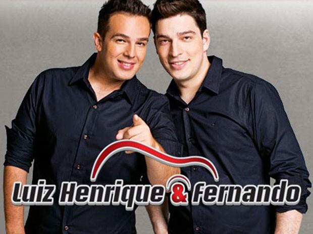 Fernando (à direita) morreu de leucemia neste domingo (22) (Foto: Divulgação)