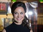Advogado de irmã de Kate Middleton diz que perfil no Twitter é falso