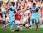 Na briga pela Champions, West Ham acerta a compra de argentino ex-Flu