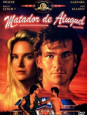 Capa DVD Matador de Aluguel Roadhouse Ronda Rousey (Foto: Reprodução)