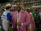 Famosos festejam vitória da Mangueira no carnaval do Rio