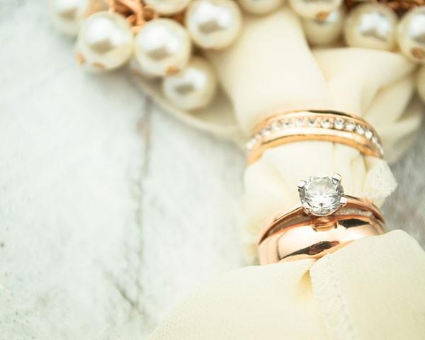 As melhores dicas para as suas joias durarem mais (Foto: Thinkstock)