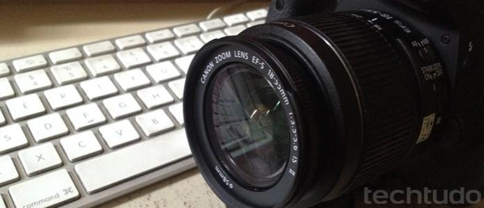 Veja 10 atalhos para Photoshop que irão agilizar sua vida (Foto: TechTudo/André Sugai)