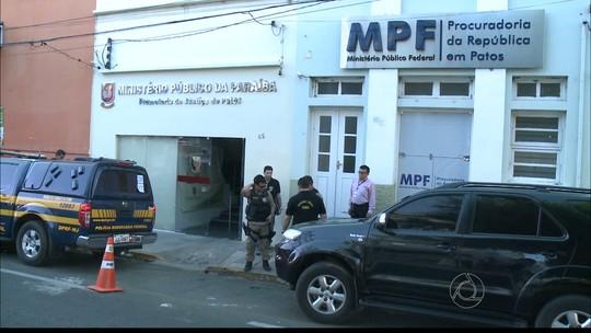 MPF ouve depoimento de gestores sobre desvio de verbas em prefeituras