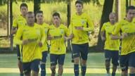 Caldense apresenta novo elenco para Série D do Campeonato Brasileiro