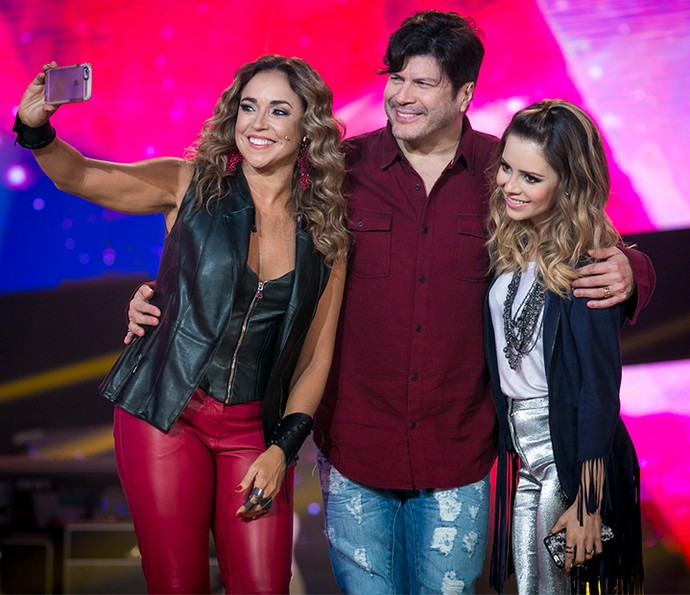 Vocês está mais pra Daniela Mercury, Paulo Ricardo ou Sandy? Descubra! (Foto: Isabella Pinheiro )