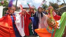 Carnaval ainda não acabou; veja fotos (Aldo Carneiro/Pernambuco Press)