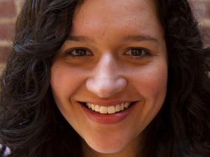 Kiera Cass (Foto: Divulgação)