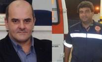 Médico atira em colega  e se mata dentro do Samu de Piracicaba (Fabrice Desmonts e Thomaz Fernandes )