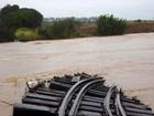 Chuva afeta mais de 62 mil pessoas em todo o Paraná, afirma Defesa Civil