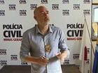 Polícia Civil faz balanço do número de homicídios em Juiz de Fora