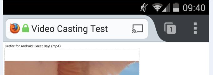 Hello Firefox: faça um teste das chamadas em vídeo na versão beta (Foto: Reprodução/Mozilla)