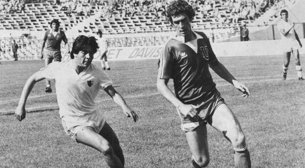 Jorge Sampaoli (Chile, à esquerda) (Foto:  )