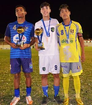 Copa Roraima Sub-15 (Foto: Tércio Neto)