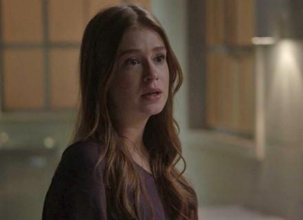 Eliza decide doar fígado para Jonatas