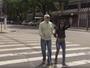 Deficientes cobram passe livre para acompanhantes em �nibus no AP