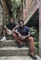 'Cidade dos Homens': Darlan Cunha e Douglas Silva festejam volta de série