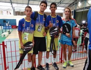 Jogos Escolares (Foto: Adelmo Ricardo)